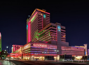 Eldorado Resort Casino – Reno