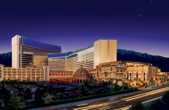 Peppermill Resort Casino – Reno