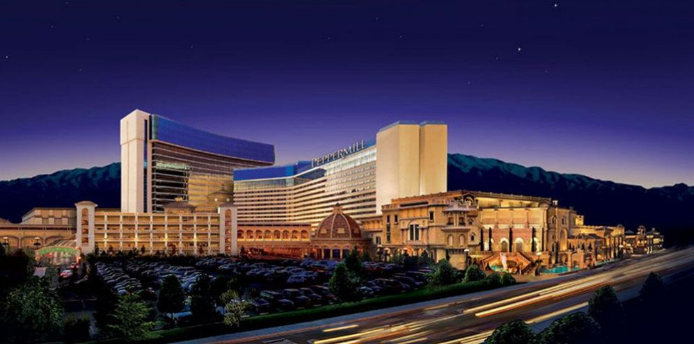 Best casino in reno nv
