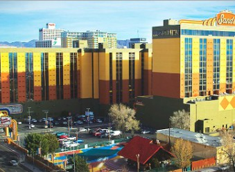 Sands Regency – Reno