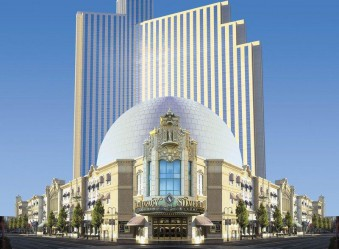 Silver Legacy Resort Casino – Reno