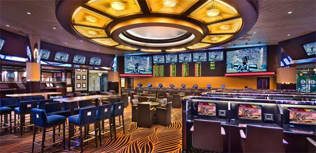 Sports Gambling Revenue Increase